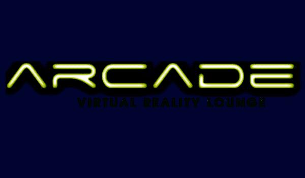 Logo Arcade Lounge