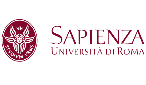 Logo Sapienza University of Rome