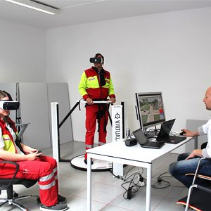 28b1a4853e6 Virtual Reality Training and Simulation Solutions - Cyberith ...