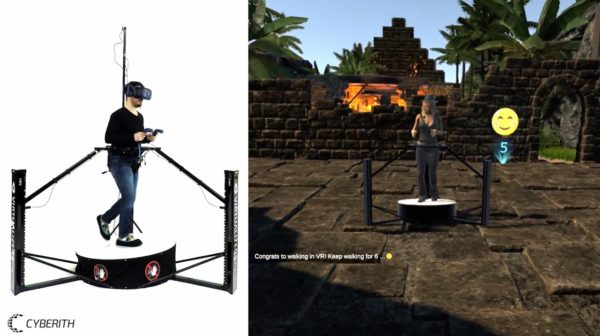 Virtual Trainer Software automatizes Training process of all Virtualizer users