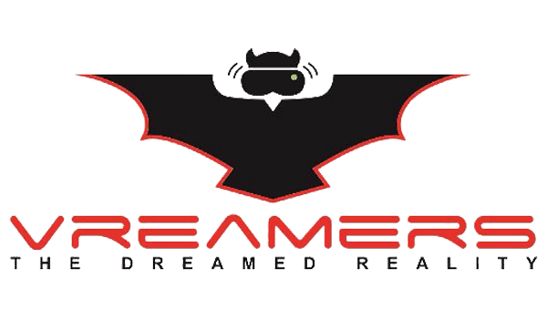 Logo of Vreamers Madrid